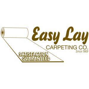 Easy Lay Carpeting Company T-shirt