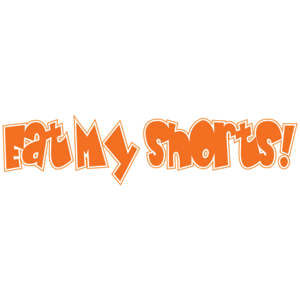Eat My Shorts Bart Simpson T-shirt