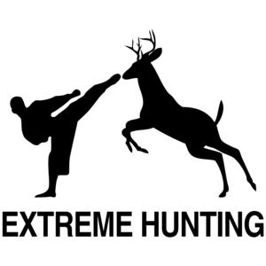 Extreme Hunting Cool Shirt