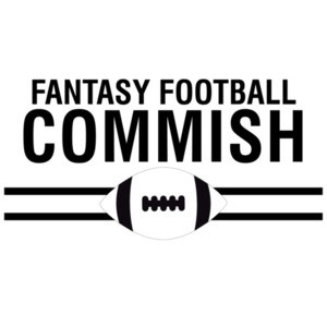 Fantasy Football Commish T-Shirt