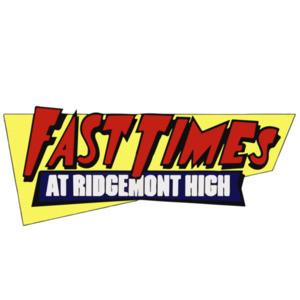Fast Times at Ridgemont High - 80's T-Shirt