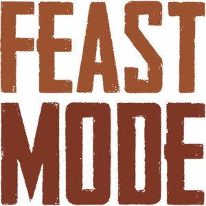 Feast Mode - Funny thanksgiving t-shirt