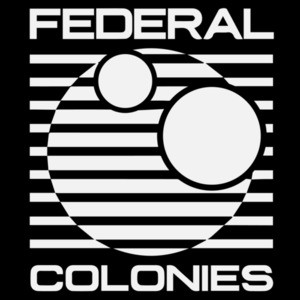 Federal Colonies - Total Recall - 90's T-Shirt