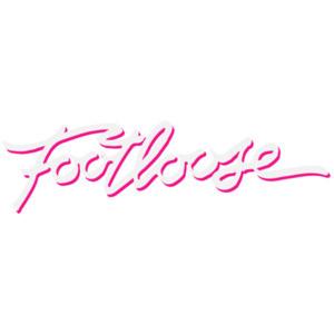Footloose 80's t-shirt