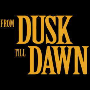 From Dusk Till Dawn - 90's T-Shirt