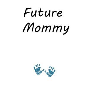 Future Mommy Maternity Shirt