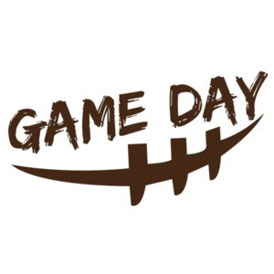 Game Day - Football T-Shirt