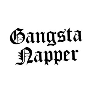 Gangster Napper T-Shirt