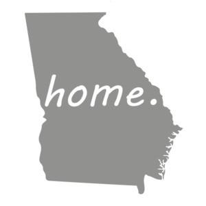 Georgia Home - Georgia T-Shirt