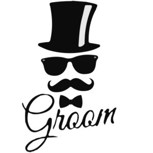 Groom - Funny Wedding T-Shirt