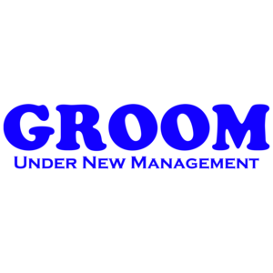 Groom - Under New Management Shirt