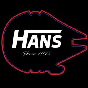 Hans T-Shirt - Vans - Han Solo T-Shirt