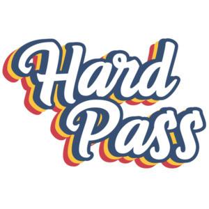 Hard Pass - Funny T-Shirt