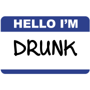 Hello I'm Drunk T-Shirt