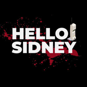 Hello Sidney - Scream 90's T-Shirt