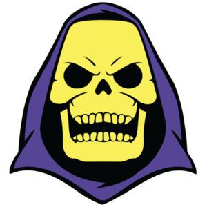 He-Man Skeletor 80's T-Shirt