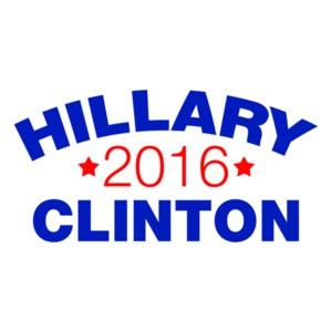 Hillary Clinton 2016 - Hillary For President Shirt