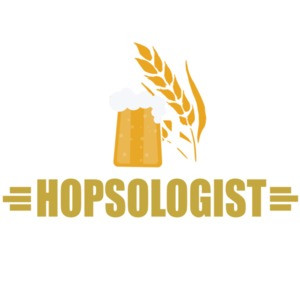 Hopsologist - Funny Beer T-Shirt