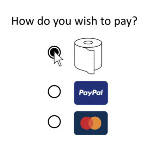 How do you wish to pay?  Funny Coronavirus, Covid-19 Shirt
