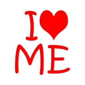 I Love Me Valentine's Shirt