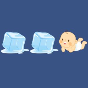Ice Ice Baby - Vanilla Ice - rap t-shirt - 90's T-Shirt
