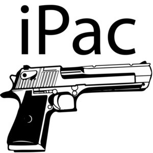 iPac - 2nd amendment - Pro Gun T-Shirt