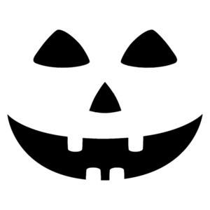 Jack-O-Lantern - Halloween T-Shirt