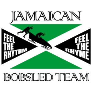 Jamaican Bobsled Team - Cool Runnings T-Shirt - 90's tshirt