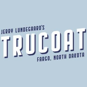 Jerry Lundergaard's Trucoat Fargo, North Dakota - Fargo - 90's T-Shirt