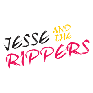 Jesse And The Rippers - Full House - 80's  T-shirt