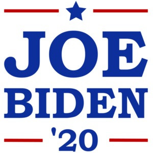 Joe Biden '20 - 2020 Election T-Shirt