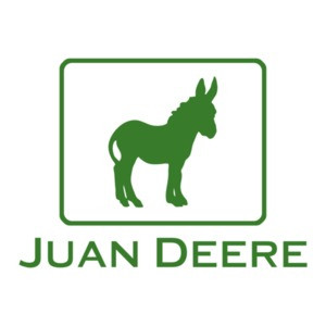 Juan Deere T-Shirt