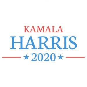 Kamala Harris 2020 - Kamala Harris T-Shirt