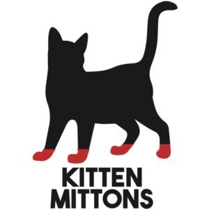 Kitten Mittons - Always Sunny In Philadelphia T-Shirt