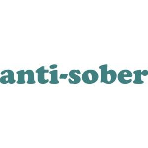 anti-sober drinking t-shirt