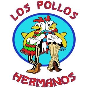 Los Pollos Hermanos Breaking Bad - Better Call Saul - Shirt
