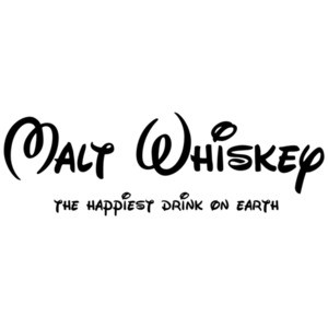 Malt Whiskey - The Happiest Drink On Earth Shirt