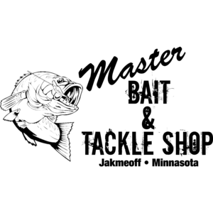 Masterbait And Tackle T-shirt