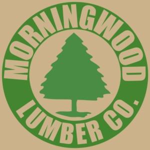 Morningwood Lumber Company T-shirt