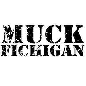 Muck Fichigan - Ohio T-Shirt