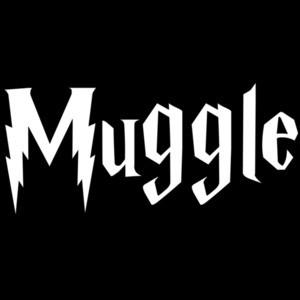 Muggle - Harry Potter T-shirt