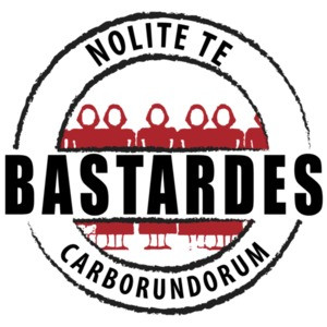 Nolite Te Bastardes Carborundorum - The Handmaid's Tale T-Shirt