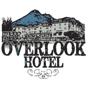 The Overlook Hotel - The Shining T-Shirt