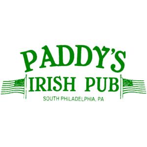 Paddy's Irish Pub Always Sunny T-shirt