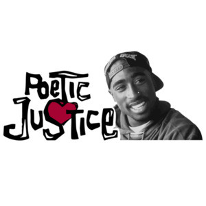 Poetic Justice - 90's T-Shirt