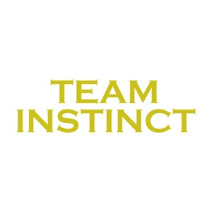Pokemon Go Team Instinct (Text Only) Shirt