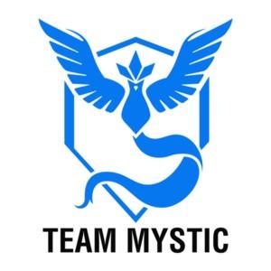 Pokemon Go Team Mystic Shirt