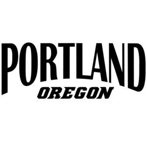 Portland Oregon T-Shirt