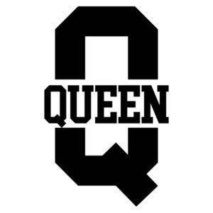 Queen - Couple's T-Shirt