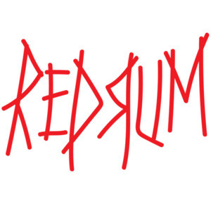 REDRUM - The Shining - 80's T-Shirt